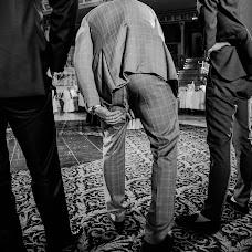 Свадебный фотограф Мария Шишкова (MariaShishkova). Фотография от 01.10.2018