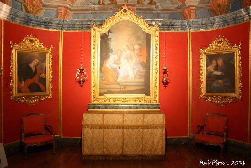 Museu de Lamego - Portugal by Rui Pires (Capela Privada do Antigo Paço Episcopal)