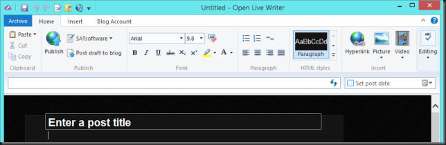 OpenLiveWriter1