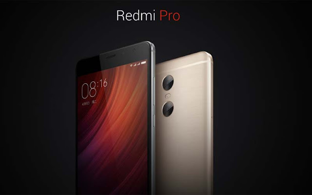 Xiaomi Redmi Pro, Mi Notebook Air unveiled: Key specifications and features