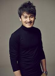 Zhou Tie China Actor
