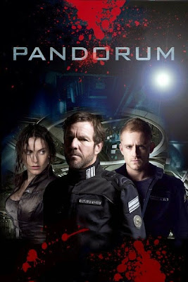 Pandorum (2009) BluRay 720p HD Watch Online, Download Full Movie For Free