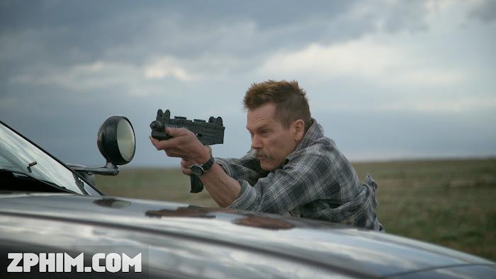 Ảnh trong phim Xe Cảnh Sát - Cop Car 1