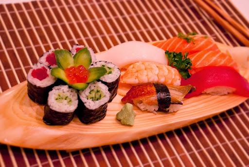 Nagoya Sushi, Schleifmühlgasse 8, 1040 Wien, Österreich, Sushi Restaurant, state Wien