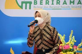 Usai Istri Gubernur Jabar Terkonfirmasi Positif Covid-19, Ridwan Kamil Jalani Tes Usap PCR