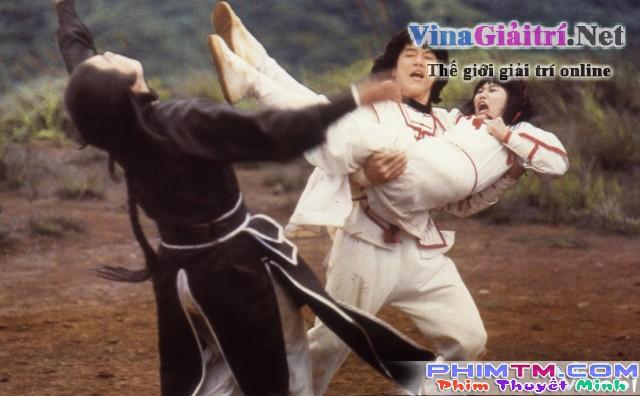 Xem Phim Giang Hồ Lãng Tử - Half A Loaf Of Kungfu - phimtm.com - Ảnh 1