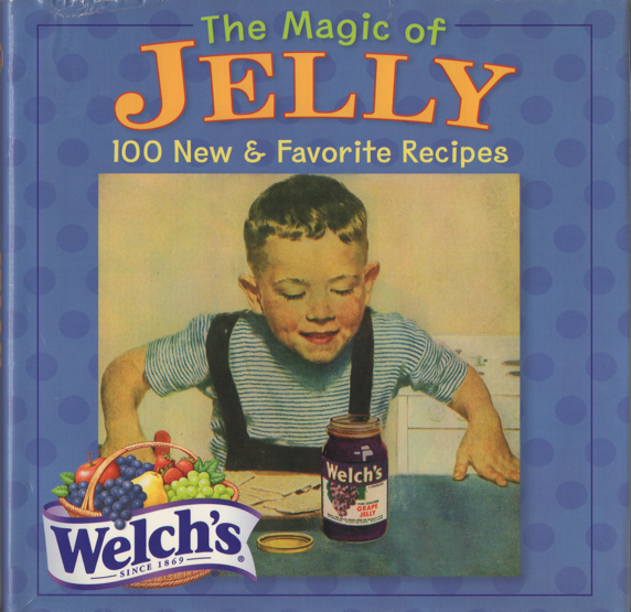 The Magic of jelly ©2005