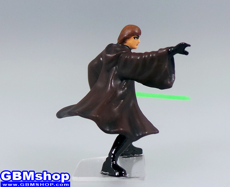 star wars miniature Imperial Assault Grand Master Luke Skywalker #27 Jedi Academy Star Wars Miniatures custom Customize and Painting