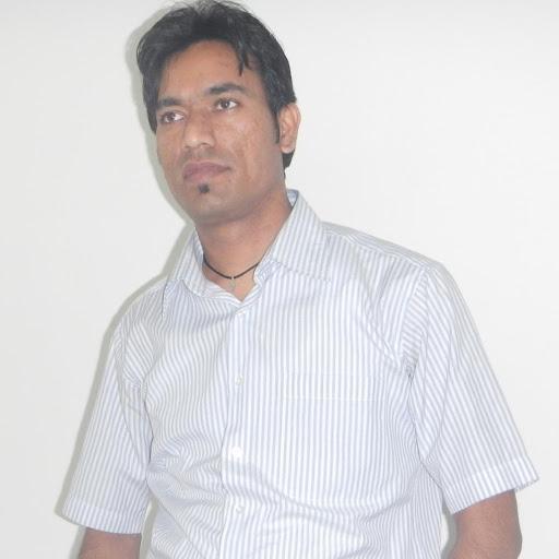 Riaz Gill