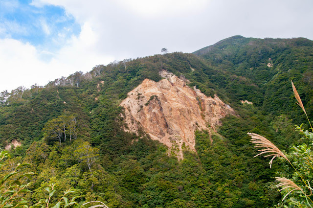 Гайдзины в горах Дэва Сандзан