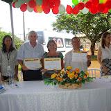Fotos IV Concurso poesias projeto Renascer - 06 Abr 2011