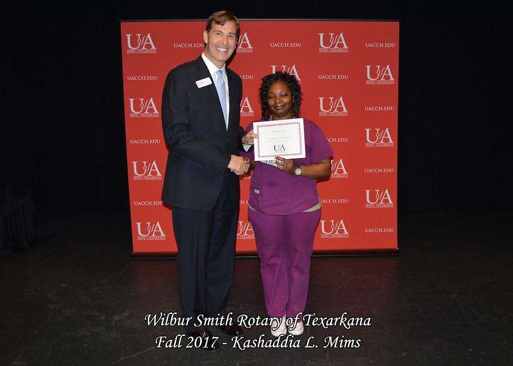 Fall 2017 Foundation Scholarship Ceremony - Wilbur%2BSmith%2BRotary%2Bof%2BTexarkana.jpg