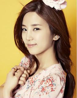 Foto Leader A Pink - Chorong