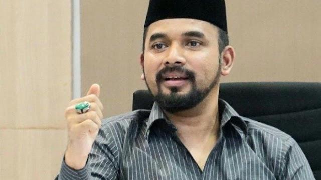 Anggota DPR Aceh Surati Menlu Minta Bantuan Hukum untuk 34 Nelayan Aceh yang Ditahan Otoritas Thailand