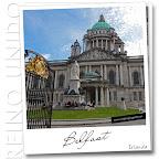Belfast, Reino Unido