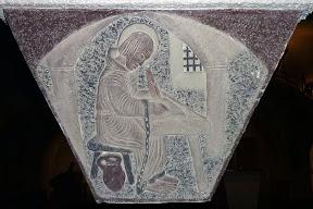 Lettres de St Paul en prison