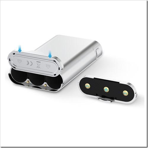 joyetech cuboid 200 mod 4 thumb%25255B2%25255D - 【MOD】3本バッテリー「Joyetech Cuboid 200W TC Box Mod」【大型筐体/ファームウェアアップグレード可】