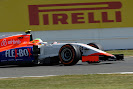 Roberto Merhi, Manor MR03