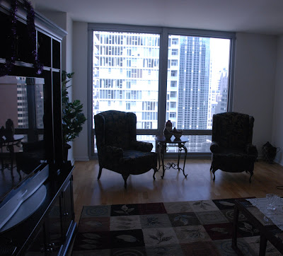 Rental Apartment, Chicago Magnificent Mile