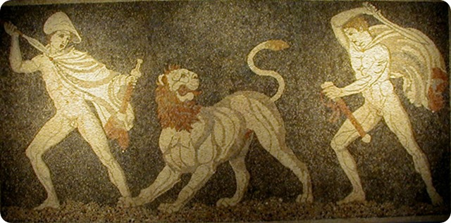0ad-Pella_Lion_Hunt_Mosaic