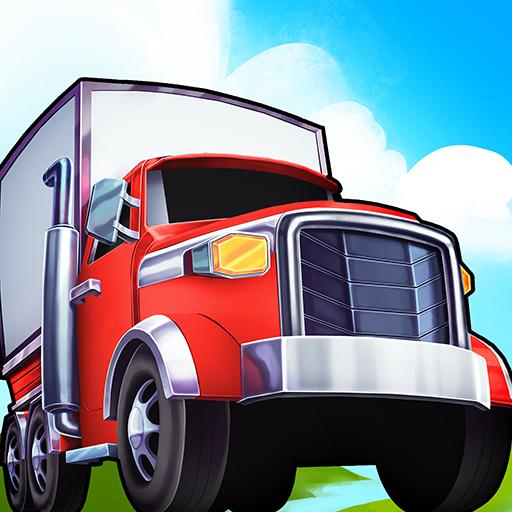 Transit King Tycoon – Transport Empire Builder 2 6 (Mod) APK