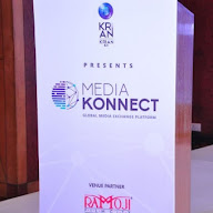 Ramoji Rao Launches Media Konnect