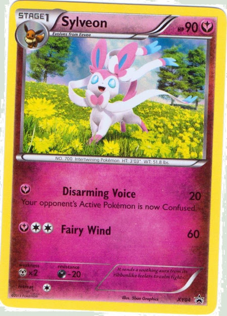 Pokemon Eevee Sylveon Card Pokemon Cards Eevee Evolutions Within Pokemon  Coloring Pages Sylveon