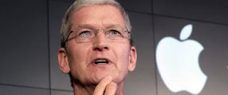 Bruxelles inflige à Apple une amende record de 13 milliards d'euros