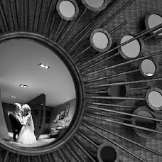 Wedding photographer Anton Khramov (Khramovanton). Photo of 01.05.2018