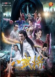 Eight Warriors China Movie
