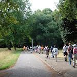 Vierdaagse van Apeldoorn 2010 dag 1