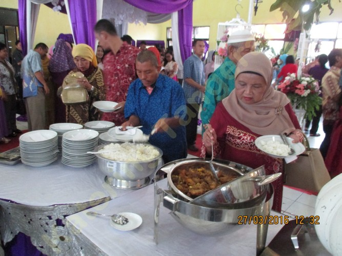 Katering Pernikahan Murah di Jatiuwung