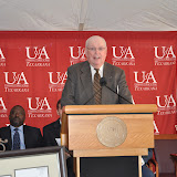 UACCH-Texarkana Creation Ceremony & Steel Signing - DSC_0215.JPG