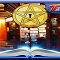 Top10NewGames - Escape From Library