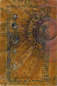 Cover of Medieval Grimoires's Book The Most Holy Grimoire Or Grimorium Sanctissimum