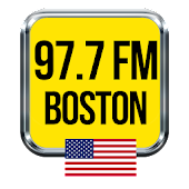 97.7 FM Radio Station Boston free radio player