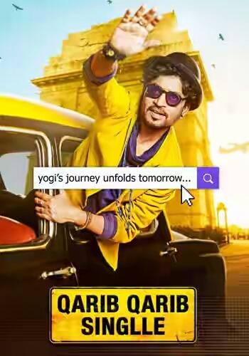 Qarib Qarib Singlle 2 Movie In Hindi 720p