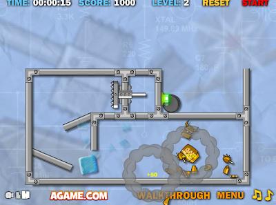 炸彈機器人