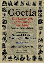 Cover of Solomonic Grimoires's Book Lemegeton I The Lesser Key Of Solomon Goetia