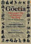 Lemegeton I The Lesser Key Of Solomon Goetia
