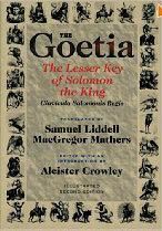 Cover of Solomonic Grimoires's Book Lemegeton I The Lesser Key Of Solomon Goetia