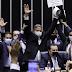 Arthur Lira é eleito presidente da Câmara dos Deputados em 1º turno, com 302 votos