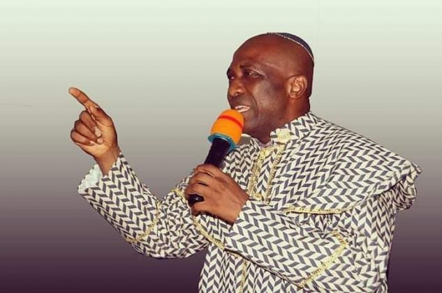 FIRS: How Primate Elijah Ayodele Predicted Tunde Fowler's Replacement