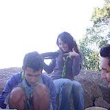 Sortida Castell Eramprunyà - Pioners 2009 - DSCN1014.jpg