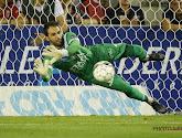OFFICIEL: Vagner Da Silva quitte Mouscron pour le restant de la saison