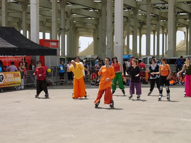 Festa de la bici i els patins 2009 - DSC05832.JPG