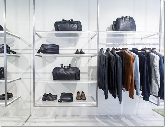 a.testoni - Interno Boutique Uomo Roma