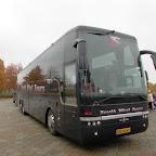Vanhool van South West Tours bus 63