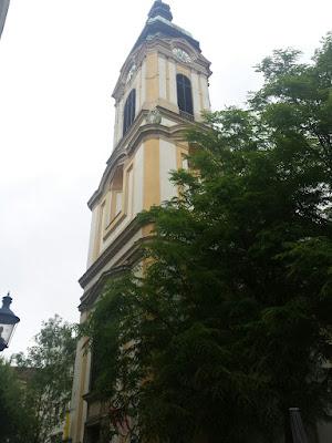 Katholische Kirche St. Leopold
