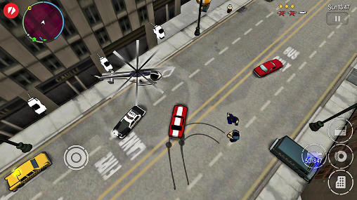 GTA Highly Compressed Games For Android - Best Games ...